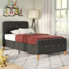 Ashby Bedroom Furniture Novogratz Ashby Platform Bed Reviews Wayfair