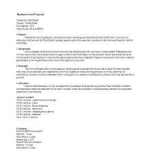 business proposal letter letter idea 2018