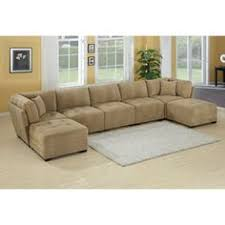 Seven Piece Reclining Sectional Sofa by Costco Sectional Sofa Roselawnlutheran
