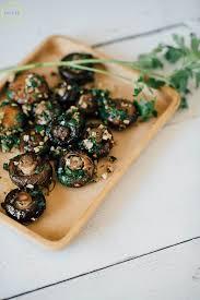 sautéed mushrooms with ghee zest it up