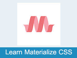 bootstrap tutorial tutorialspoint materialize css tutorial w3schools tutorialspoint w3adda