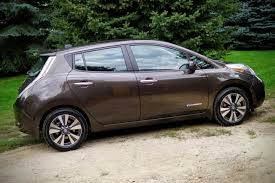 nissan versa is it a good car so i bought an electric car u2026