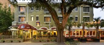 Garden District New Orleans Map by New Orleans Hotel Best Western Plus St Charles Inn Garden