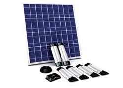 solar dc lighting system solar home light systems in surat gujarat manufacturers