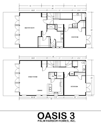 two story house floor plan