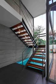 stair design interior modern stair design feature straight with flat stairs