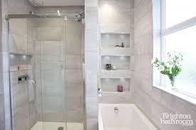 family bathroom design ideas grey family bathroom with recessing hove the brighton