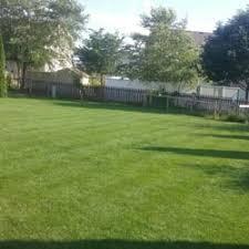 bowman u0027s lawn care landscaping monticello il 1015 e center