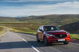 new mazda vehicles drive co uk all new mazda cx 5 not just another premium suv review