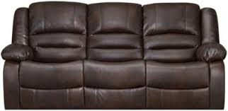 memphis reclining sofa art van furniture