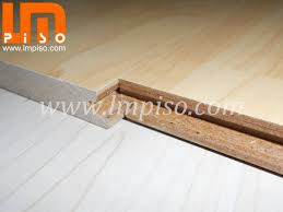 popular production 8mm 11mm 12mm waxing edges waterproof laminate