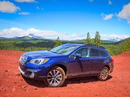 outback subaru clanging bell taking the redesigned 2015 subaru outback to task
