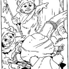 ewok coloring pages az coloring pages lego ewok coloring page in