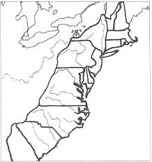 United States Map Outline Blank by 37 Maps That Explain The American Civil War Vox Civil War The
