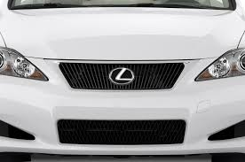 2011 Lexus Is350 Reviews And Rating Motor Trend