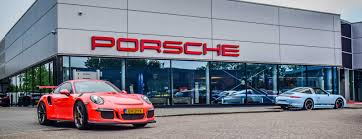 porsche showroom home porsche centrum rotterdam