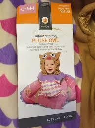 Girls Owl Halloween Costume 25 Infant Costumes Ideas Infant