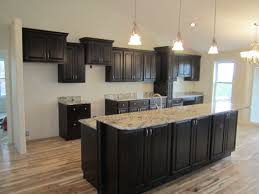Brand New Kitchen Designs Karman Brand Rustic Hickory Cabinets