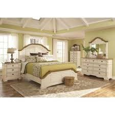 Master Bedroom Sets King by Chambers 6 Piece King Bedroom Set With Built In Bench House