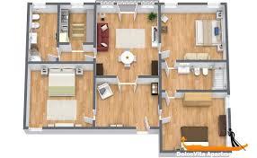 location appartement 3 chambres location appartement à venise avec 3 chambres san marco louer