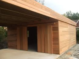 green roof carport garage i want to build this h architecture garage carport en red cedar