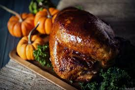 thanksgiving smoked turkey recipe digital electric smoked turkey with bourbon glaze char broil