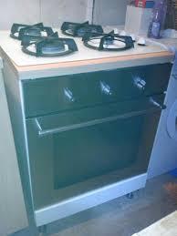 cuisine four encastrable achetez combiné meuble four occasion annonce vente à besançon 25