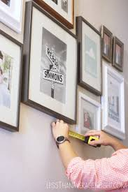shutterfly home decor how to create gallery wall decor with framed prints