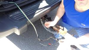 how to troubleshoot trailer wiring issues or problems youtube