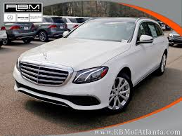 mercedes e station wagon 2017 mercedes e class e 400 luxury station wagon in