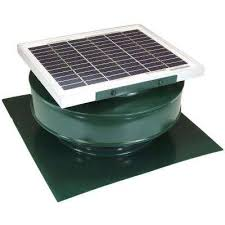 solar attic fan attic fans u0026 vents the home depot