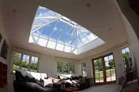 timber or wooden roof lights skylights roof lanterns medina