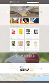 woocommerce themes store book store woocommerce template