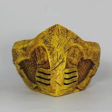 Mask Of Halloween Mask Of Scorpion Promotion Shop For Promotional Mask Of Scorpion