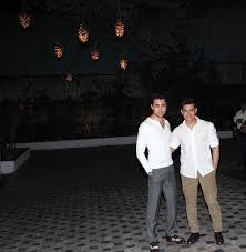 Aamir Khan Home Photos 50th Anniversary Celebration Of Imran Khan U0027s Nh Bungalow