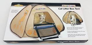 Decorative Cat Box Cat Litter Box Tent Hood Decorative Privacy Canopy By Pet Store