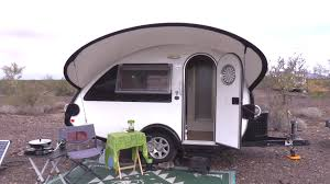 teardrop trailers tiny house talk