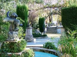 Spanish Courtyard Designs Spanish Garden Parks U0026 Gardens Pinterest Spanish Garden