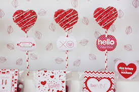 Cupid Decoration For Valentine S Day by Cupid U0027s Post Office 14 Days Of Valentine Ideas Day 1