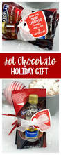 flavored chocolate gift idea