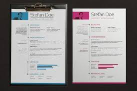 resume template color color resume template jordaan clean resume template gallery previousnext