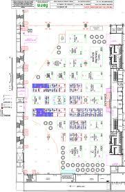 Center Hall Colonial Floor Plan 2015 Floor Plan Smi Metal Engineering Expo 2017