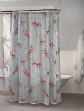 Shabby Chic Shower Curtains Simply Shabby Chic Shower Curtains Ebay