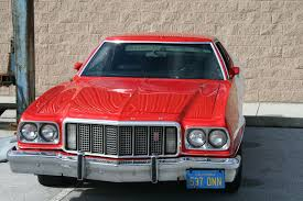 What Year Is The Starsky And Hutch Car 74