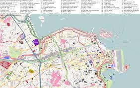 Map Of Rio De Janeiro City Maps Rio De Janeiro