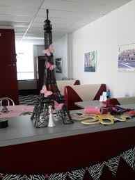 Eiffel Tower Decoration Ideas Decorations Eiffel Tower Centerpiece Barbie Goes To Paris