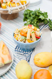 Summer Lunches Entertaining - hello summer 24 drool worthy summer recipes paper and stitch