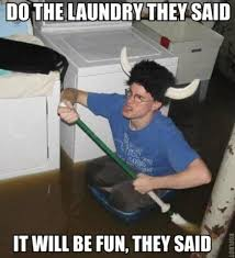 Laundry Room Viking Meme - laundry room viking know your meme