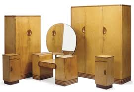 art deco bedroom suite circa 1930 for sale at 1stdibs art deco bedroom set internetunblock us internetunblock us
