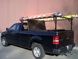 toyota tundra ladder rack stake pocket truck tonneau ladder lumber kayak or canoe rack